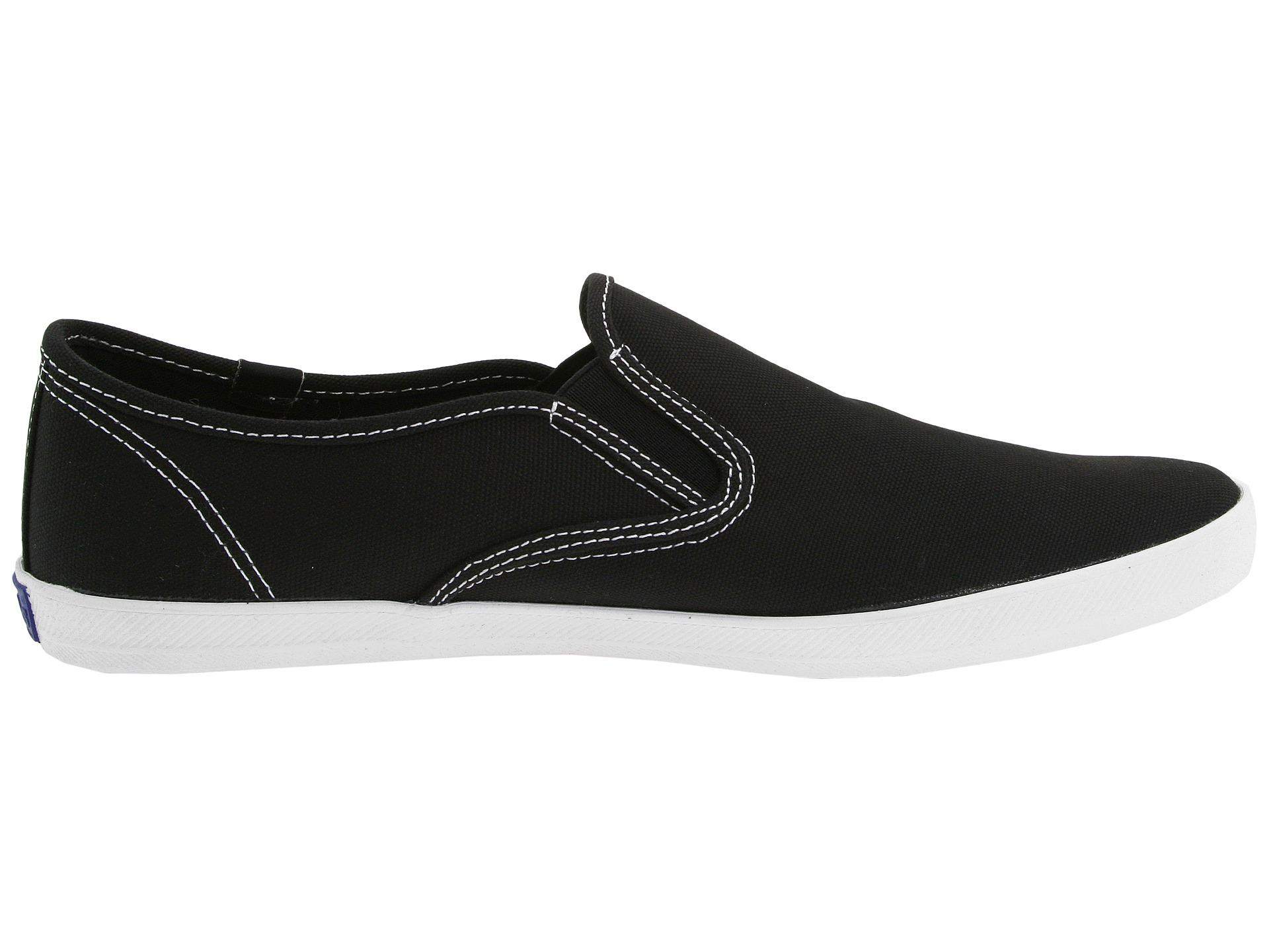 keds chion slip on canvas zappos free shipping