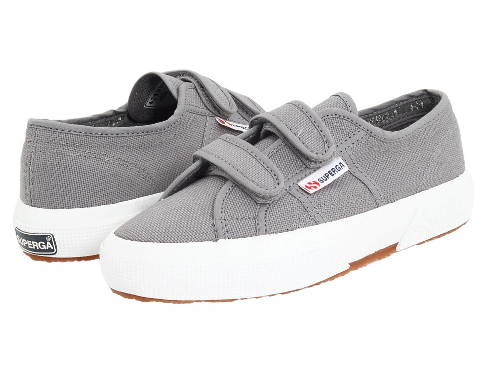 Superga Kids - 2750 JVEL Classic (Toddler/Little Kid) (Gr...