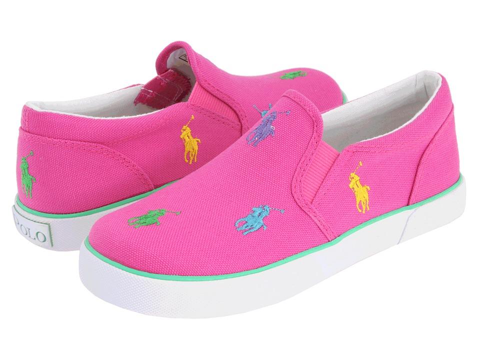 Polo Ralph Lauren Kids - Bal Harbour Repeat