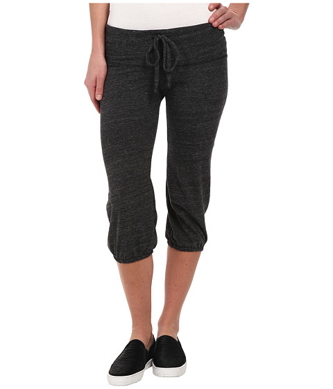 Alternative Eco-Heather Crop Pant