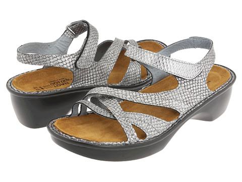Naot Footwear Paris