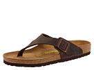 Birkenstock - Como (Habana Oiled Leather) - Footwear