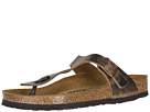 Birkenstock - Gizeh Oiled Leather (Tobacco Oiled Leather)