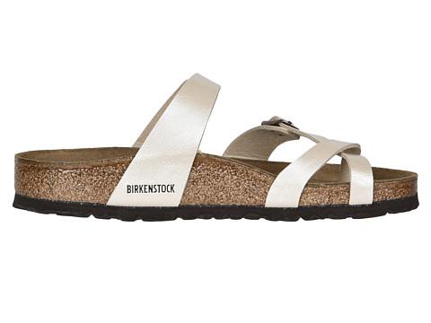 birkenstock mayari mocha size 5