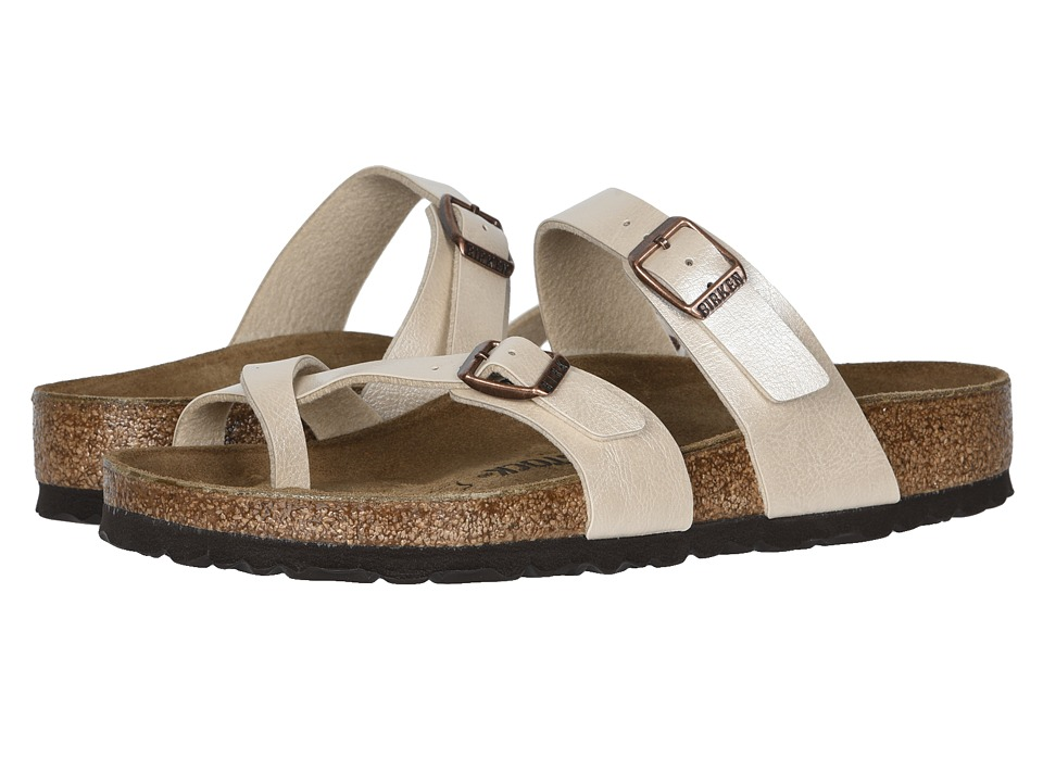 Birkenstock Mayari (Antique Lace Birko-Flor ) Women