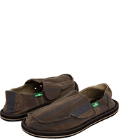 Sanuk Kids - Donny (Toddler/Youth)