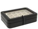 Elaine Window Jewelry Case Jewelry Box