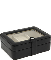 Mele - Clearly Mini Jewelry Case Jewelry Box