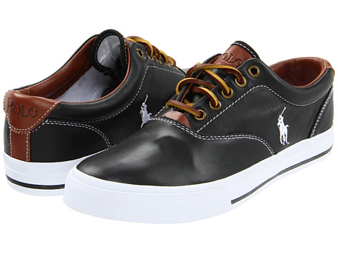 How would you wear these polo shoes?