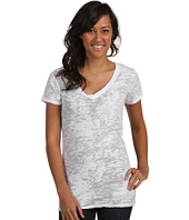 Alternative Apparel - The Diane Burnout Tunic