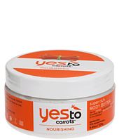 Yes To - Yes To Carrots Nourishing Super Rich Body Butter