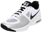 Nike - Air Extreme Volley (White/Black-Metallic Silver-Gum Yellow)