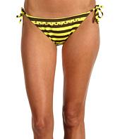 Ella Moss  Cabana Stripe Tie Side Pant  image