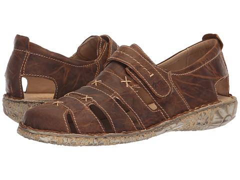 Josef Seibel Ida - Capril Bark Leather