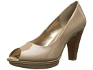 Sofft - Ramona II (Sand Patent Leather) - Footwear