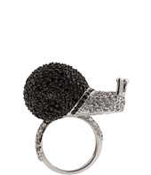 Noir Jewelry - Snail Ring