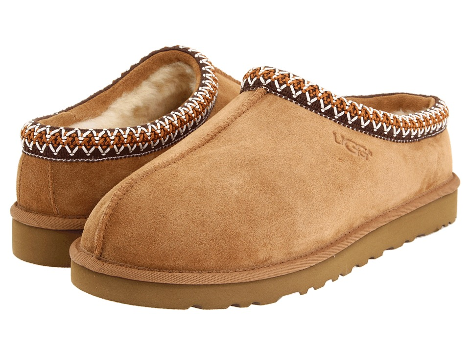 UGG - Tasman (Chestnut) Men