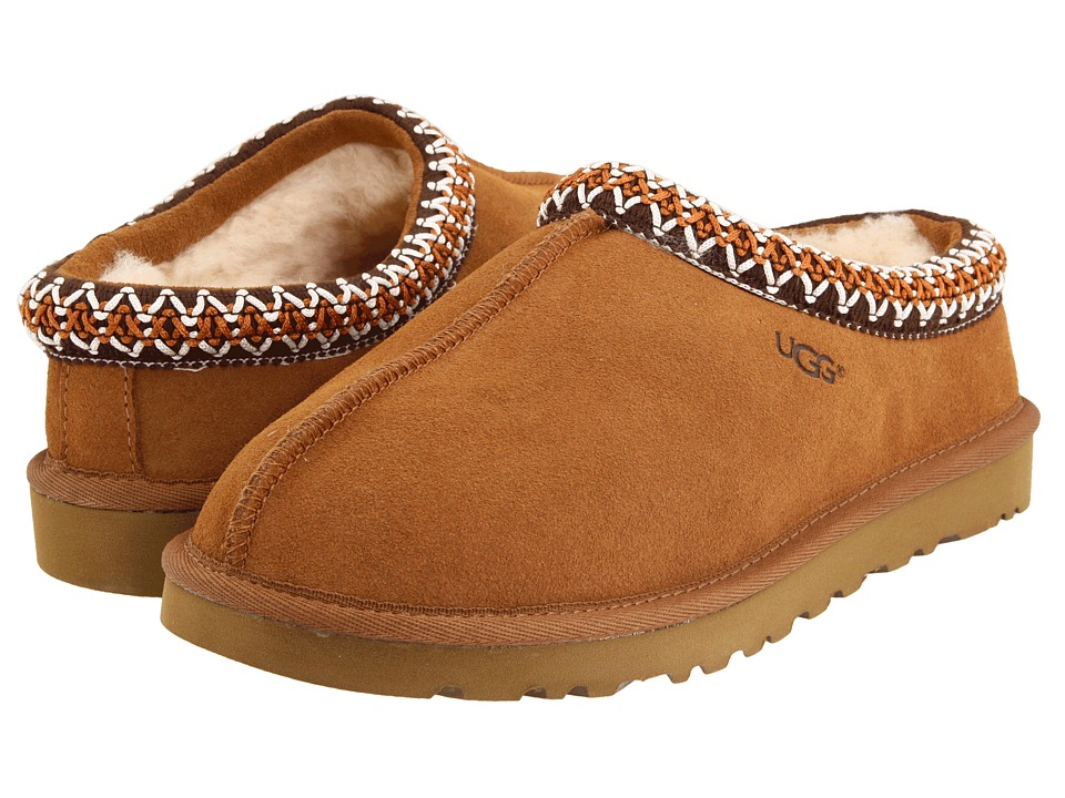 UGG - Tasman (Chestnut) Womens Shoes
