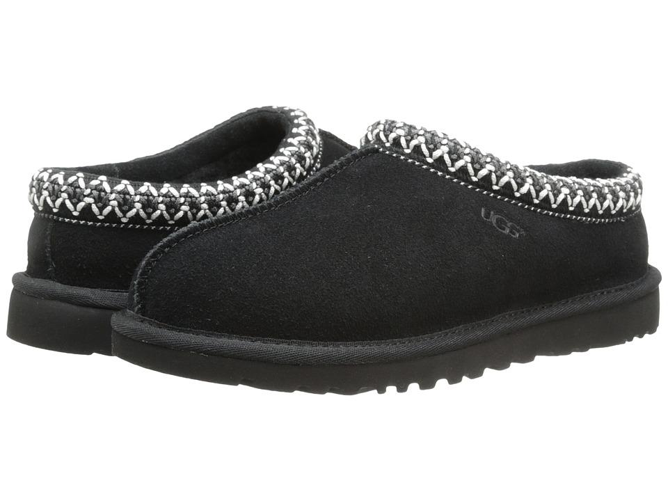 UGG Tasman (Black) Women's Shoes