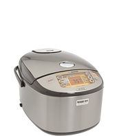 Zojirushi - NP-HTC18XJ Induction Heating 10 Cup Rice Cooker & Warmer