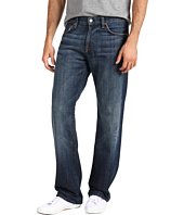 7 For All Mankind - Austyn Relaxed Straight in New York Dark