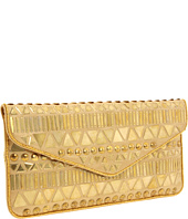 BCBGMAXAZRIA - Metal Sequin E/W Clutch
