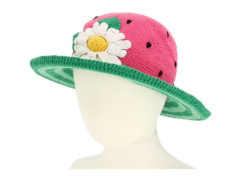 San Diego Hat Company Kids Cotton Kids (Toddler/Little Kids)