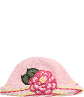 San Diego Hat Company Kids - Flower Hat (Infant/Toddler)