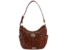 American West Lady Lace Hobo