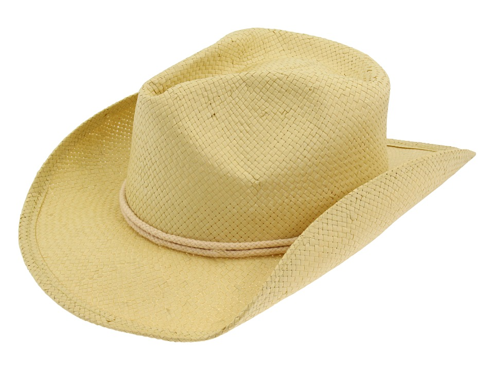 San Diego Hat Company Kids Kids Cowboy Hat Toddler/Little Kids/Big Kids Beige Caps