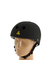 Triple Eight - Brainsaver Helmet with EPS Liner