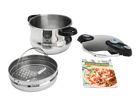 fagor pressure cooker instructions video