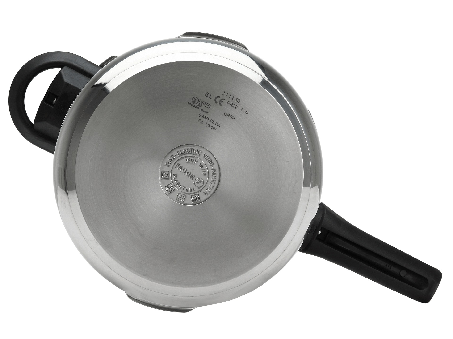 Fagor duo 8 quart pressure cooker - Zappos Picture Of A Duo