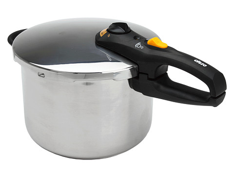 Duo Pressure Cooker