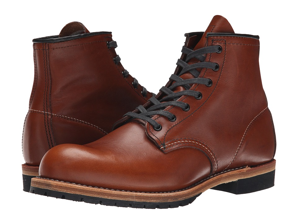 Red Wing Heritage - Beckman 6 Round Toe