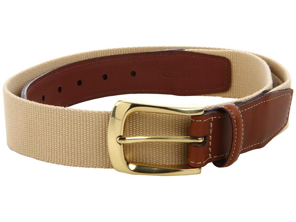 Torino Leather Co. 68332 (Camel) Men