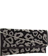 Carlos Falchi Handbags - Standard Haircalf Clutch
