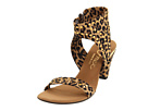 Onex - Showgirl (Brown Leopard)