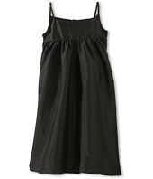 Us Angels - Silky Taffeta Empire Dress (Little Kids)