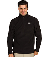 The North Face - Men's TKA 100 Microvelour Glacier 1/4 Zip