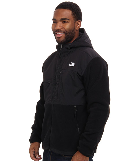Netherlands North Face Mens Denali Hoodie - The North Face Denali Hoodie~1