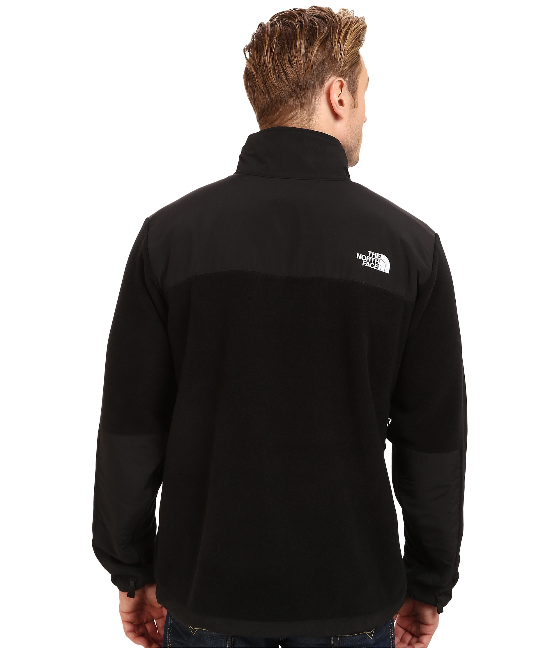 ee0ed545c11e The North Face Mens Denali Jacket BOTH on PopScreen