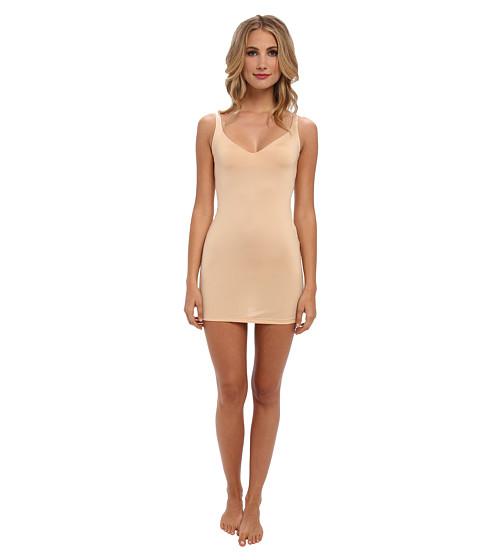 Cheap Cosabella Marni Slip Chemise Nude