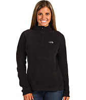 The North Face - Women's TKA 100 Microvelour Glacier 1/4 Zip