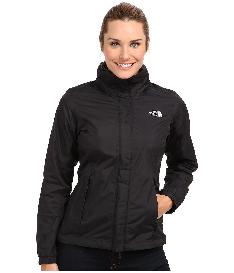 The North Face Resolve Jacket (TNF Black) Women