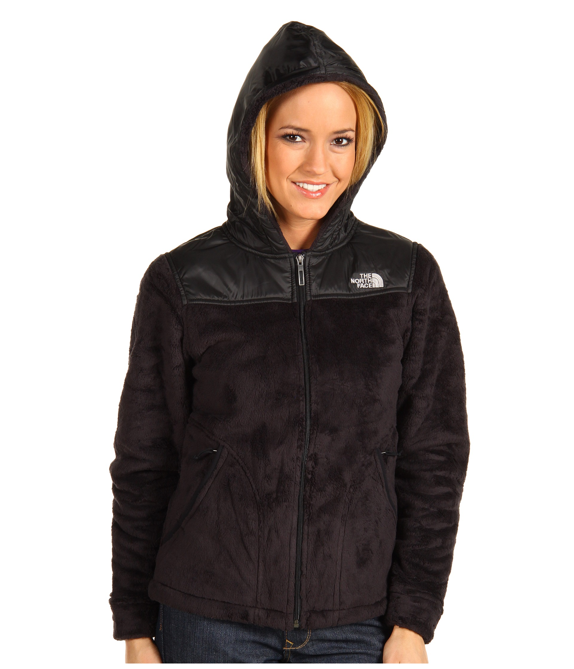 Womens North Face Oso Hoodie Clearance 9