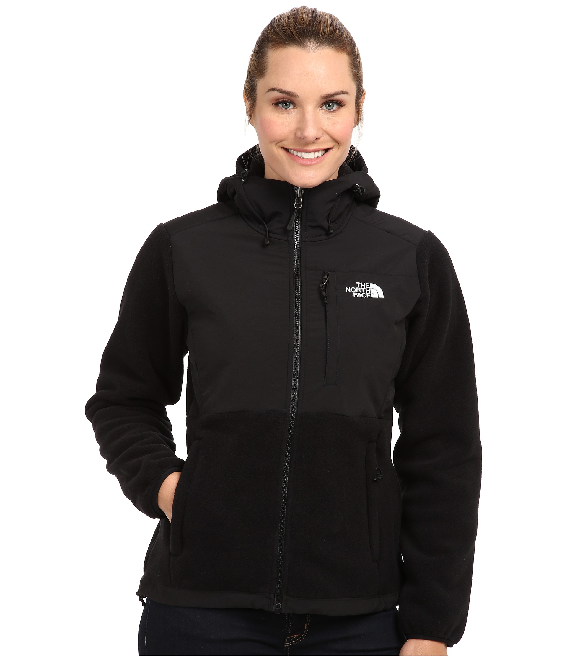 The North Face Denali Hoodie - 6pm.com