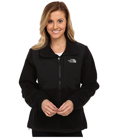 Cheap The North Face Womens Denali Jacket R Tnf Black