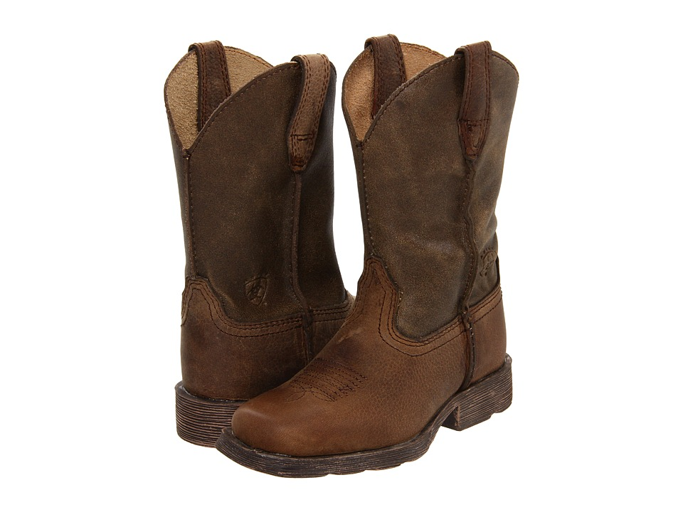 Ariat Kids - Rambler (Toddler/Little Kid/Big Kid) (Earth/...