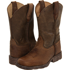 Ariat Kids Rambler (Toddler/Little Kid/Big Kid) - Zappos.com Free ...